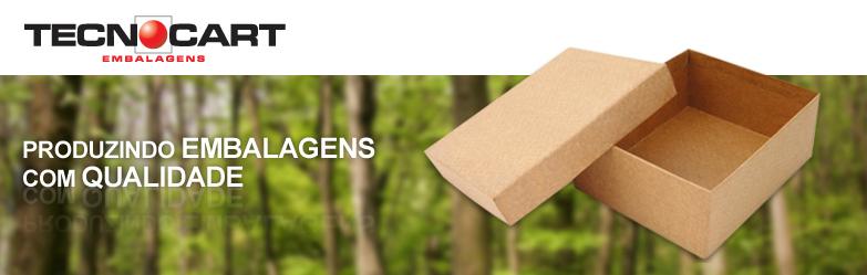 Tecnocart Embalagens